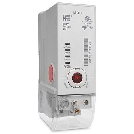 DDSY23S-G Medidor electrónico monofásico