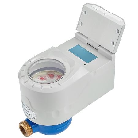 LXSI(R) Meidor de agua IC Card